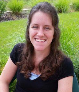 Rachael Blok Designer, CAD Expert