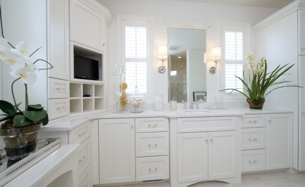 Bathrooms – New and Remodels