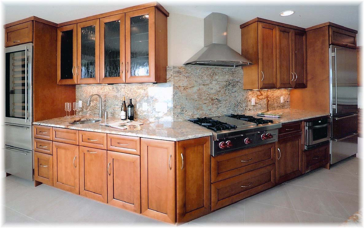 kitchen kitchens dooney custom woodworks
