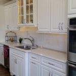 Display Farm Kitchen by Kalamazoo Custom Kitchens and Baths, Kalamazoo, MI