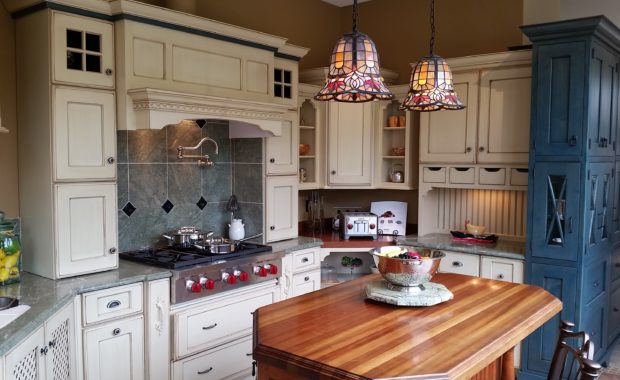 Kitchens – New and Remodels