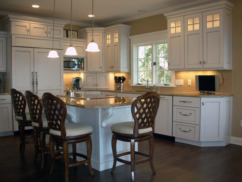 kitchens new and remodels kalamazoo custom kitchens baths