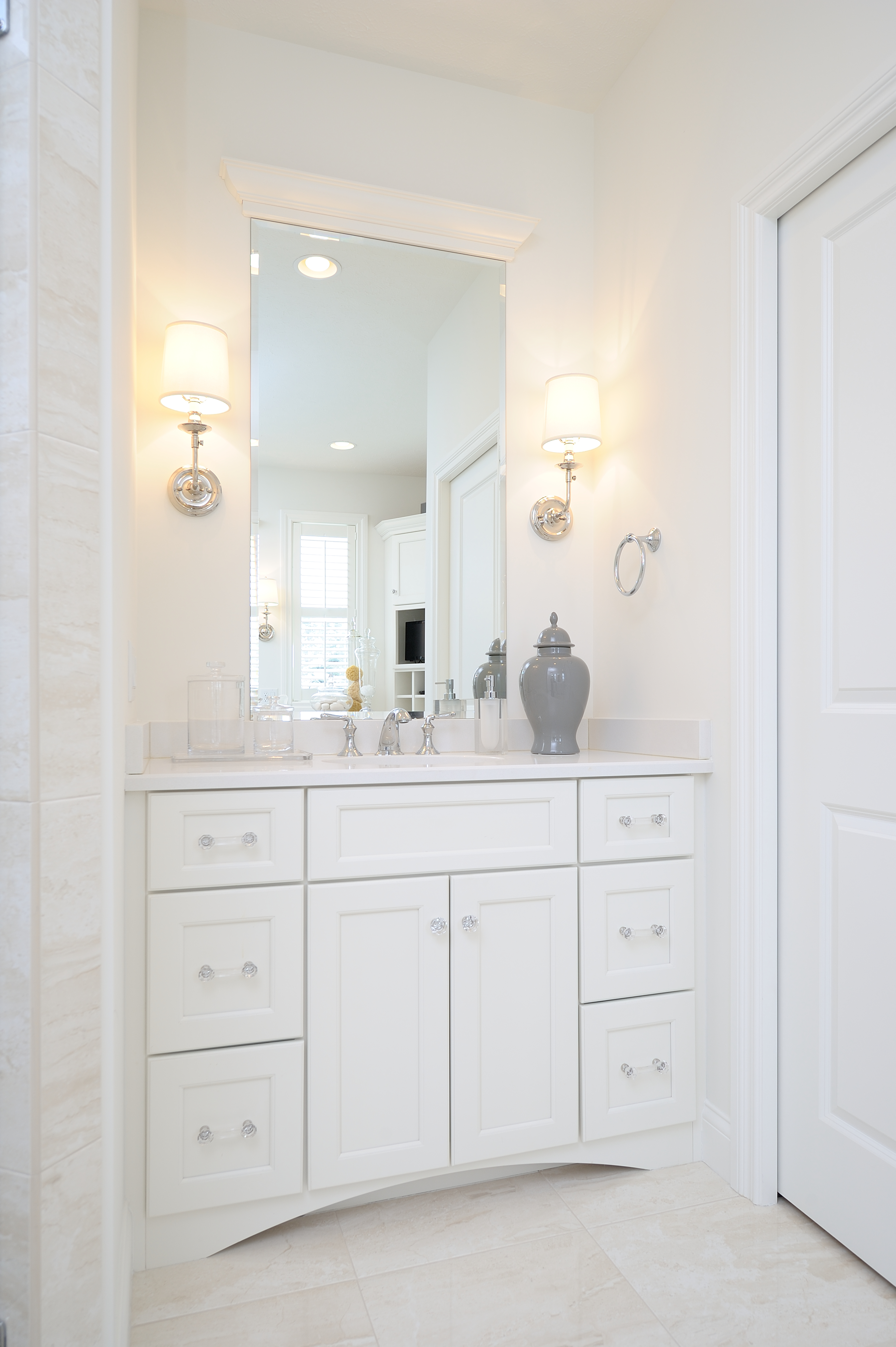 Bathrooms New And Remodels Kalamazoo Custom Kitchens And Baths Inc